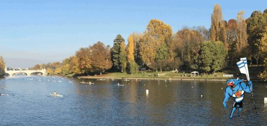 KinderSkiff & Para-Rowing arrivals